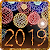New Year Fireworks 2019 file APK for Gaming PC/PS3/PS4 Smart TV