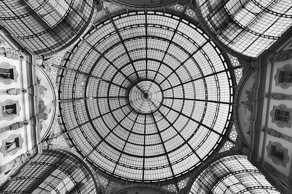 Galleria Vittorio Emanuele di mami