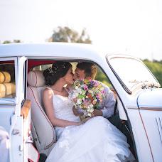 Wedding photographer Kristina Arutyunova (Chrisnova). Photo of 26.01.2017
