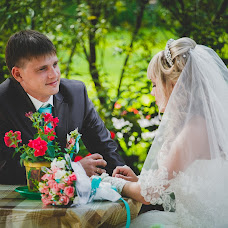 Wedding photographer Evgeniy Muratov (oranxl). Photo of 06.07.2014