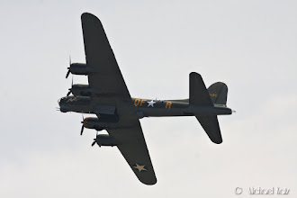 Photo: Boeing B-17 Flying Fortress
