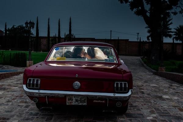 Fotógrafo de bodas Luis Lopez (luislopezphotog). Foto del 04.10.2016