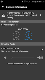 Garmin Pilot Screenshot 2