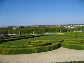 Photo: Jardins du Château de Versailles
