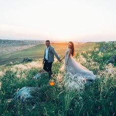 Wedding photographer Kseniya Pavlenko (ksenyafhoto). Photo of 29.06.2017