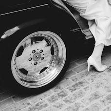 Wedding photographer Darya Kataeva (PhotoDK). Photo of 08.02.2017