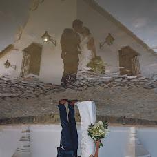 Wedding photographer Luís Zurita (luiszurita). Photo of 28.12.2016