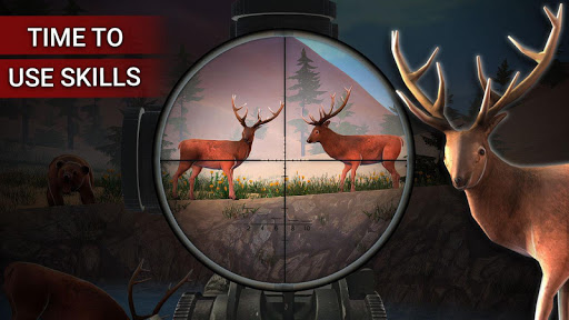 Safari Deer Hunting Africa: Best Hunting Game 2020 1.21 screenshots 1
