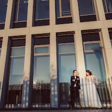 Wedding photographer Cherestes Janos (cjphoto). Photo of 06.11.2017