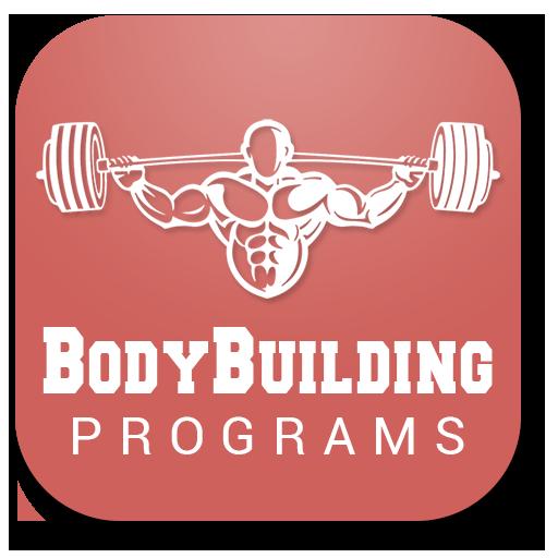 Bodybuilding Programs APK