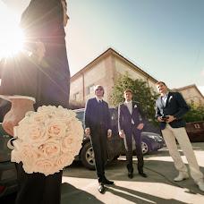 Wedding photographer Konstantin Dyachkov (konst-d). Photo of 11.12.2014