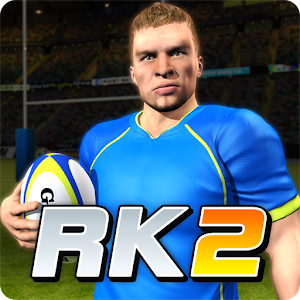 Rugby Kicks 2 for PC and MAC