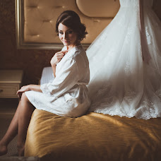 Wedding photographer Natalya Postnikova (PoSNatali). Photo of 24.02.2016