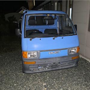 ハイゼットトラックのカスタム事例画像 をやぢさんの2020年10月13日20:40の投稿