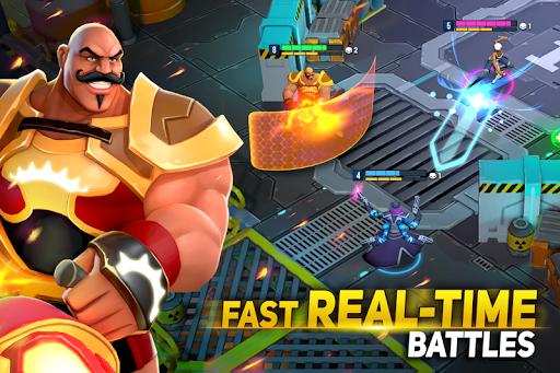 Battle Royale: Ultimate Show 1.05 screenshots 13