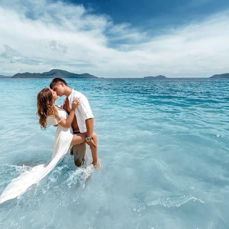 Wedding photographer Aleksandr Akimov (Fincher). Photo of 25.08.2017