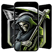 Grim Reaper Wallpapers