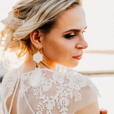 Wedding photographer Mariya Zhandarova (mariazhandarova). Photo of 05.06.2018