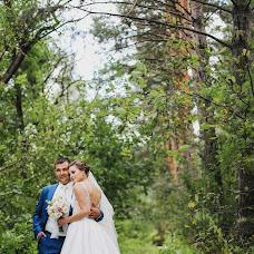 Wedding photographer Tatyana Lunina (TatianaVL). Photo of 27.08.2017