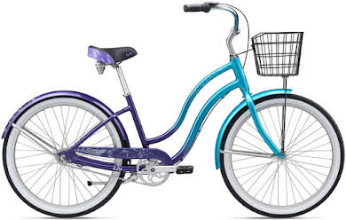 Liv By Giant 2020 Simple Three W Cruiser Bike alternate image 0
