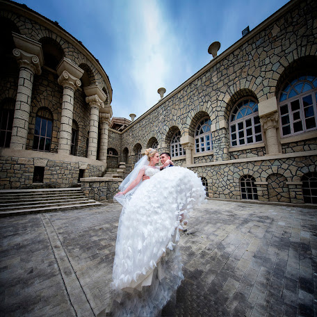 Wedding photographer Natalya Spicina (Natali26). Photo of 16.11.2017