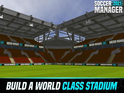 Soccer Manager 2021 screenshot 11