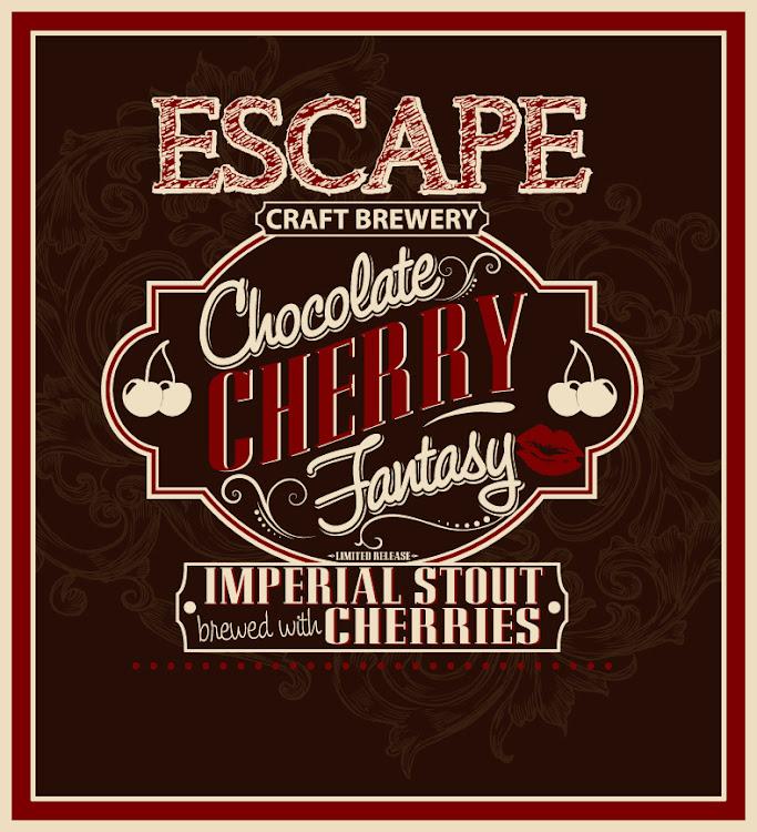Logo of Escape Chocolate Cherry Fantasy