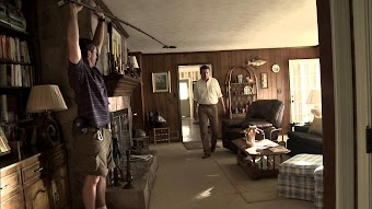 Behind the Scenes of Rectify with Production Designer David Blass