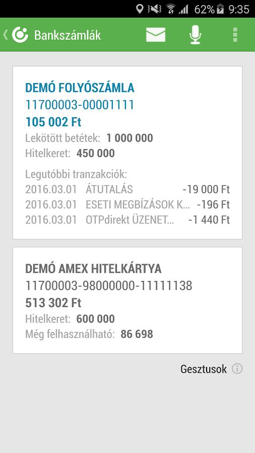 forex bank hitelkártya)