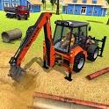 Excavator Simulator 2019 icon