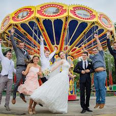 Wedding photographer Svetlana Abramova (svetlisa). Photo of 24.08.2015