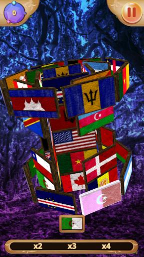 MahJah 2 - Mahjong Solitaire 1.010 screenshots 3