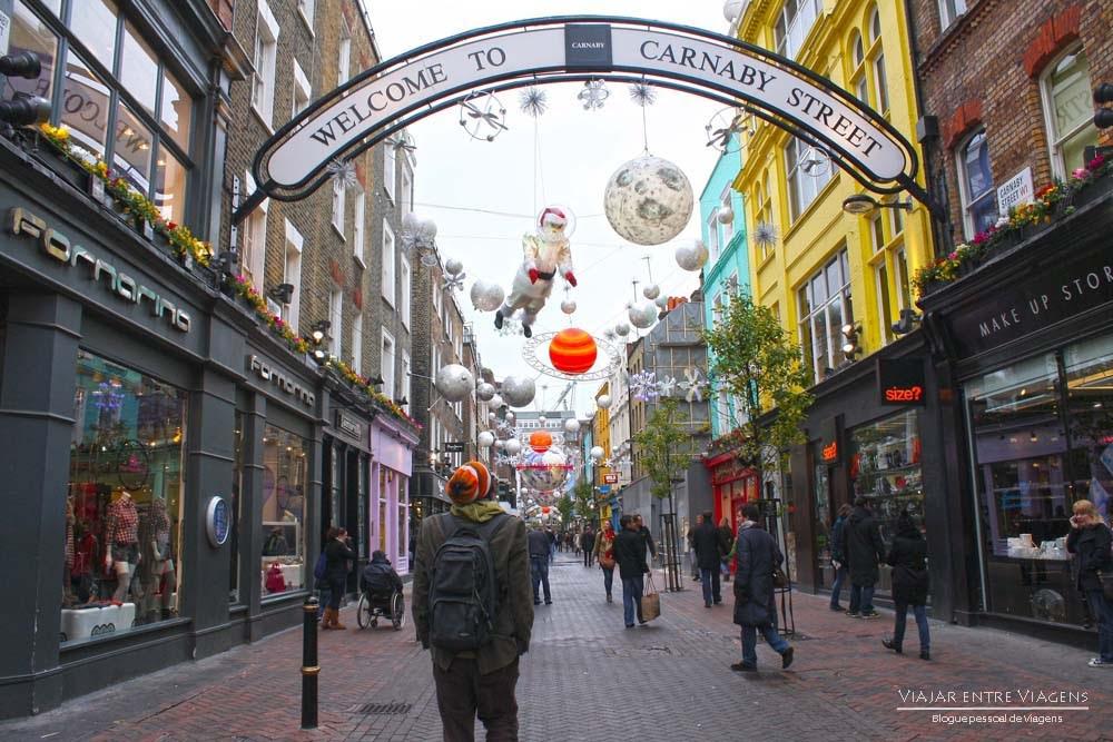 Os melhores locais para explorar o Natal e o Inverno na Europa
