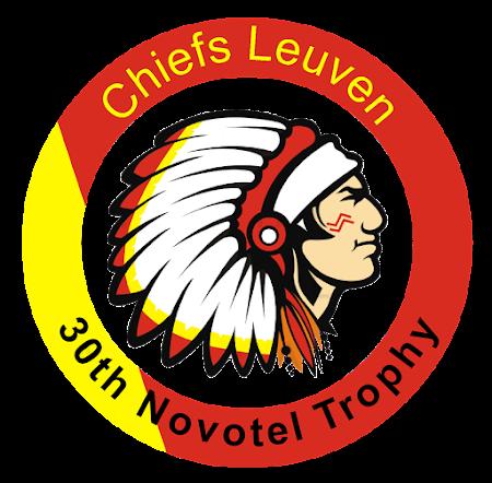 30ste Editie Chiefs Toernooi 2018
