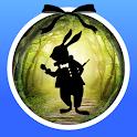 Escape Alice House icon