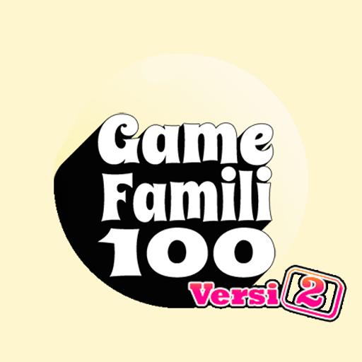 Game Survei Family 100 versi 2
