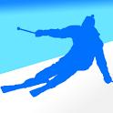 Ski Monitor icon