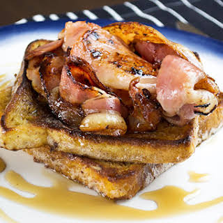 quick & easy French toast.