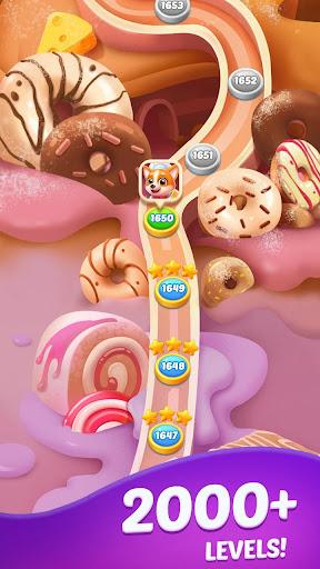 Judy Blast - Candy Pop Games 2.70.5027 screenshots 5