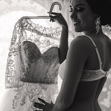 Wedding photographer Irina Kraynova (kraynova13). Photo of 14.02.2018