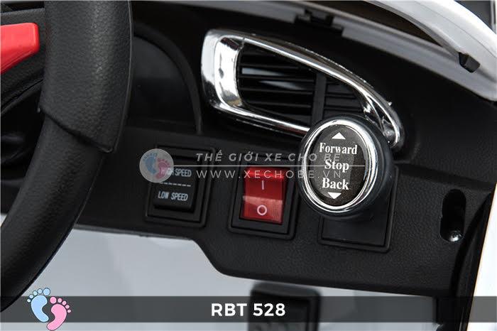 Xe hơi điện cho bé RBT-528 17