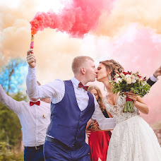 Wedding photographer Sergey Savko (4apple). Photo of 17.08.2016