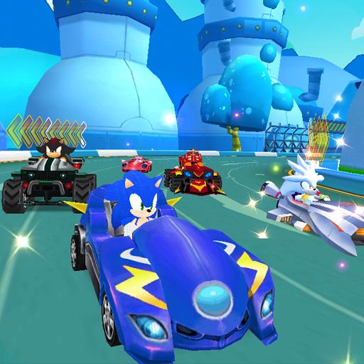 Ultra Sonic Speed: Kart Racing