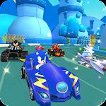 Ultra Sonic Speed: Kart Racing 2
