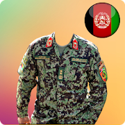 Afghan Army Suit Changer : Uniform Editor 2020