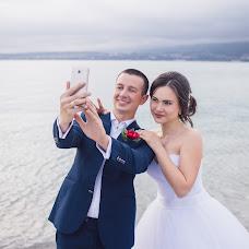 Wedding photographer Anton Prikhodko (antannprikhodko). Photo of 18.10.2017