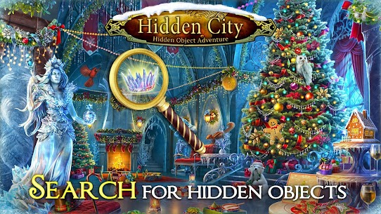 Hidden City: Hidden Object Adventure App Download For Android 8