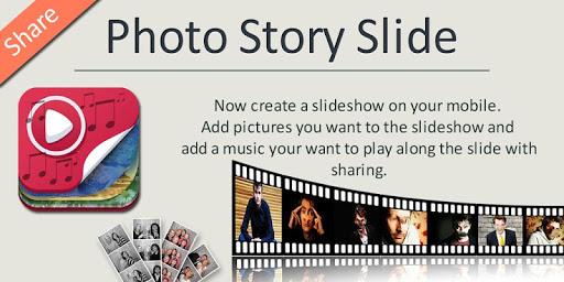 Photo Story -Musical Slideshow