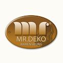 Strandkorb Shop - Mr.Deko icon