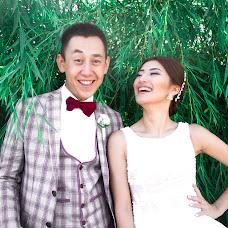 Wedding photographer Chingis Duanbekov (phkz). Photo of 20.07.2016